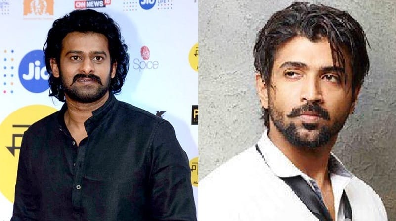 Arun Vijay To Be A Part Of 'Saaho'