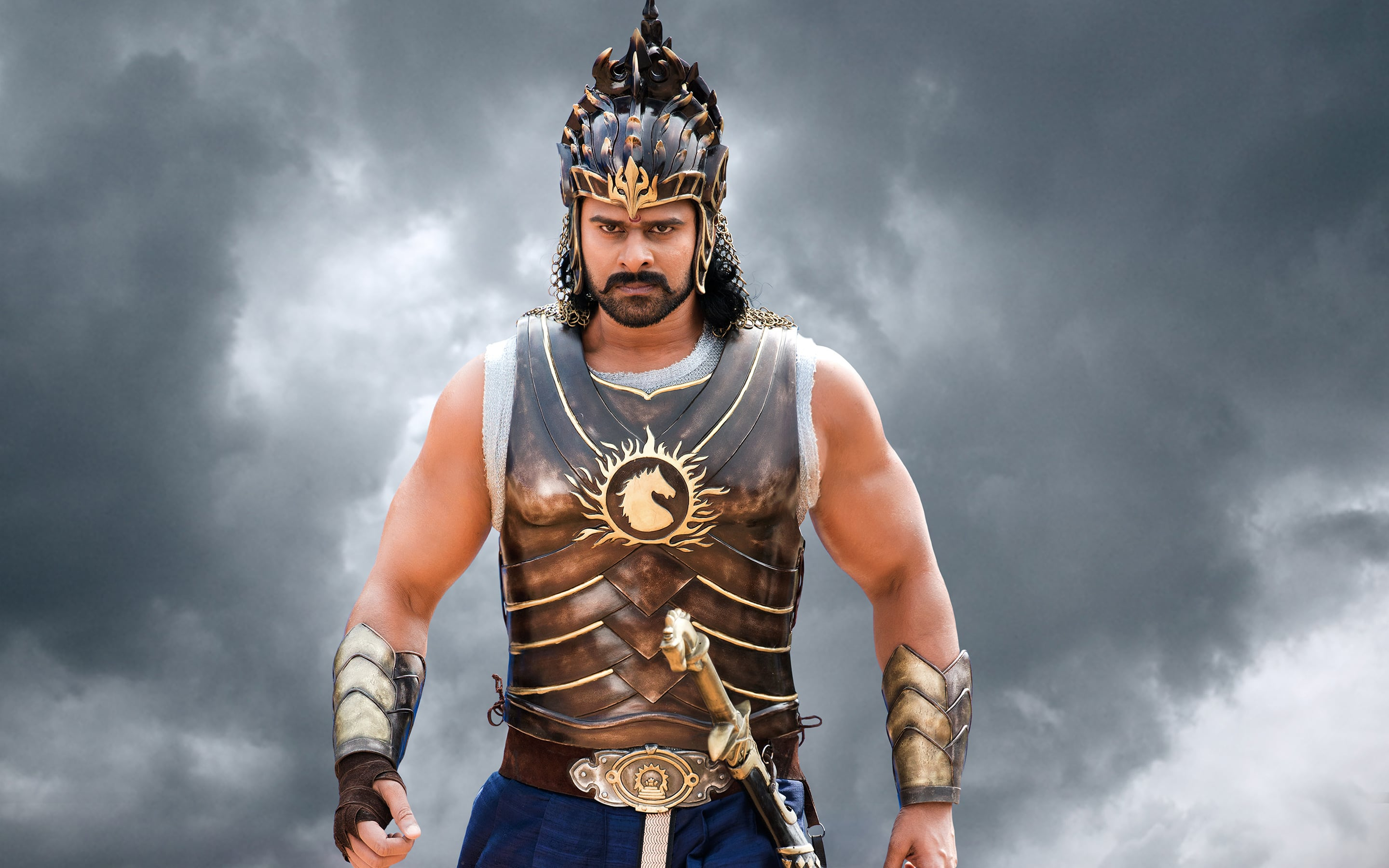 Prabhas Wants To Stay Within The Baahubali Frame