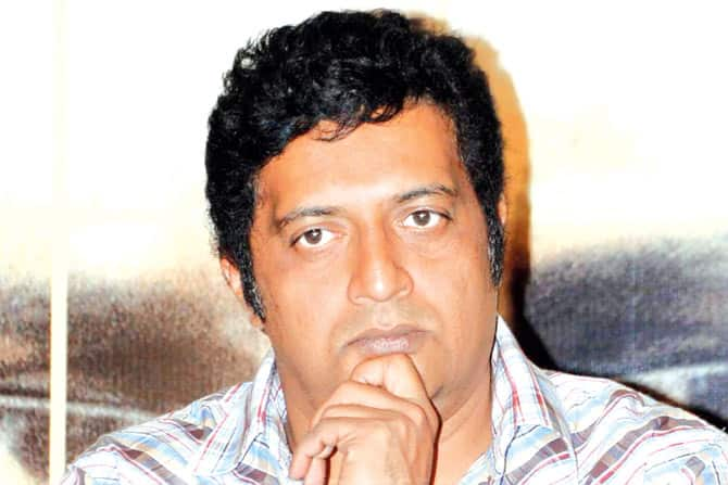 Prakash Raj Regarding Gauri Lankesh's Death Case: We need to step up and voice our dissent together