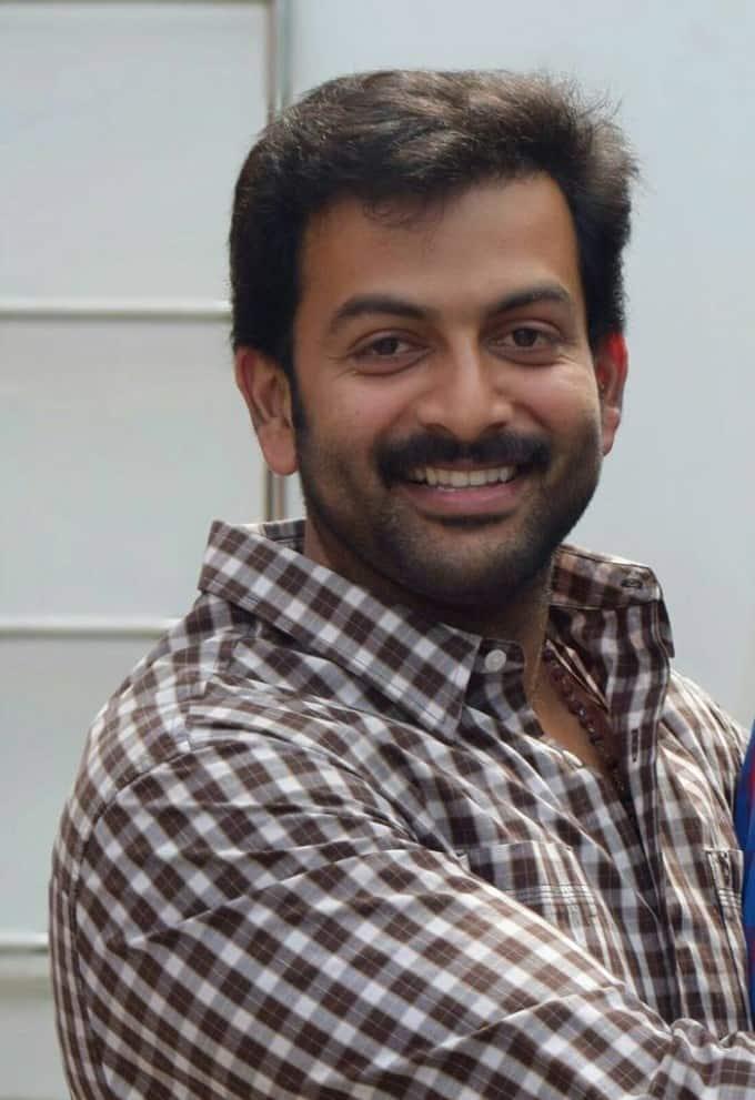 Prithviraj Starrer 'Karnan's' Shooting Postponed