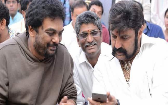 Puri Jagannadh And Balayya To Collaborate Again After 'Paisa Vasool'?