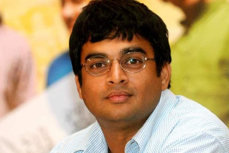 Madhavan's Next Is Savyasachi
