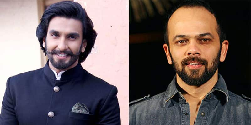 Rohit Shetty's Ranveer Singh Starrer Will Be An Action Thriller