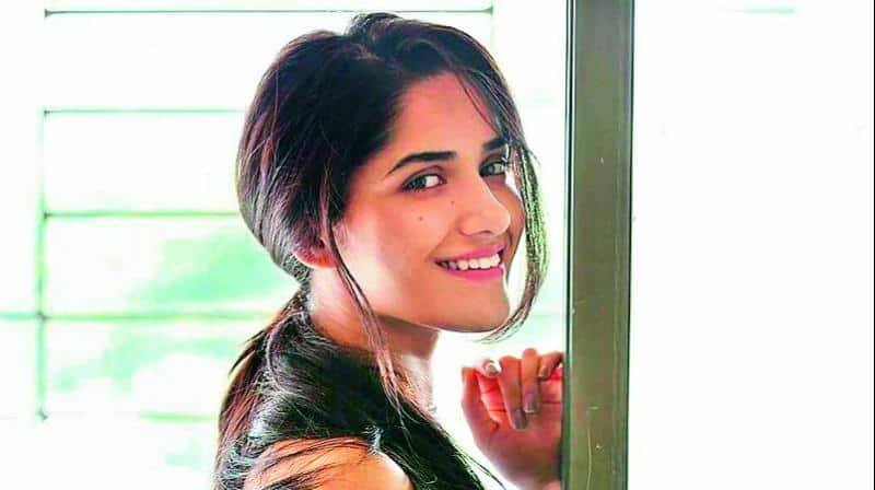 Ruhani Sharma's T-Town Debut Is A Love Story