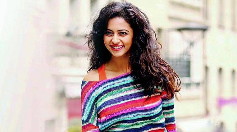 Rakul preet singh To Be Paired With Mahesh Babu In Another Venture
