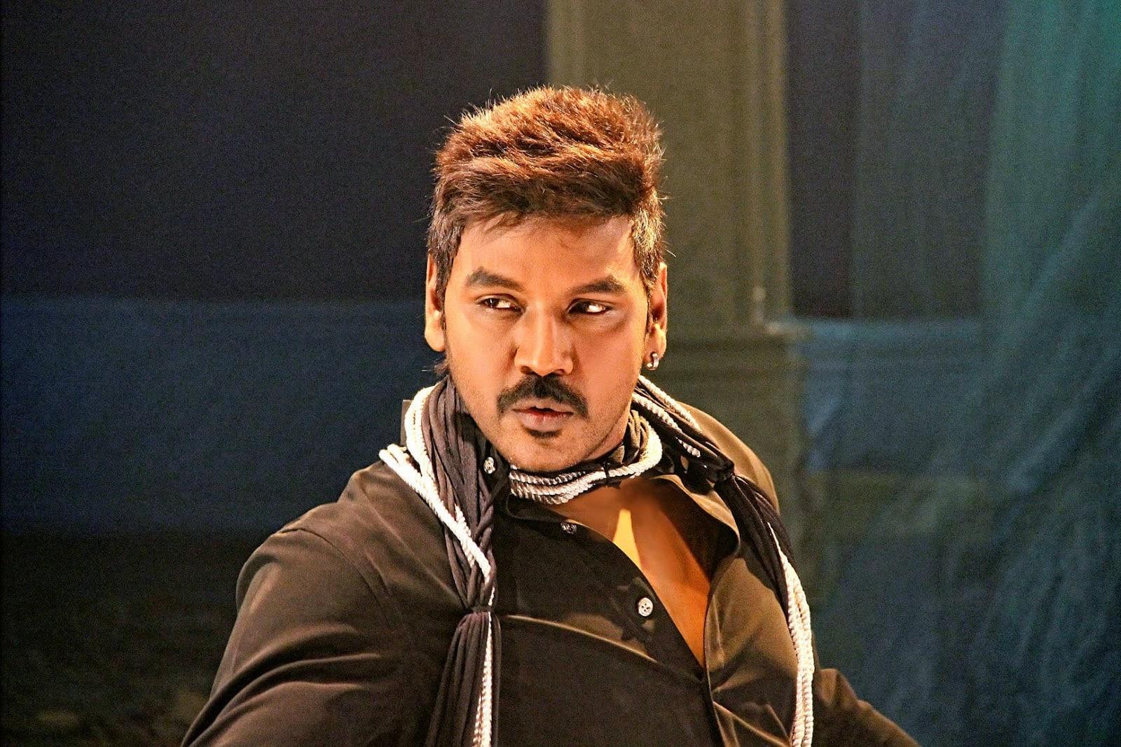 Raghava Lawrence All Set For Kanchana Sequel