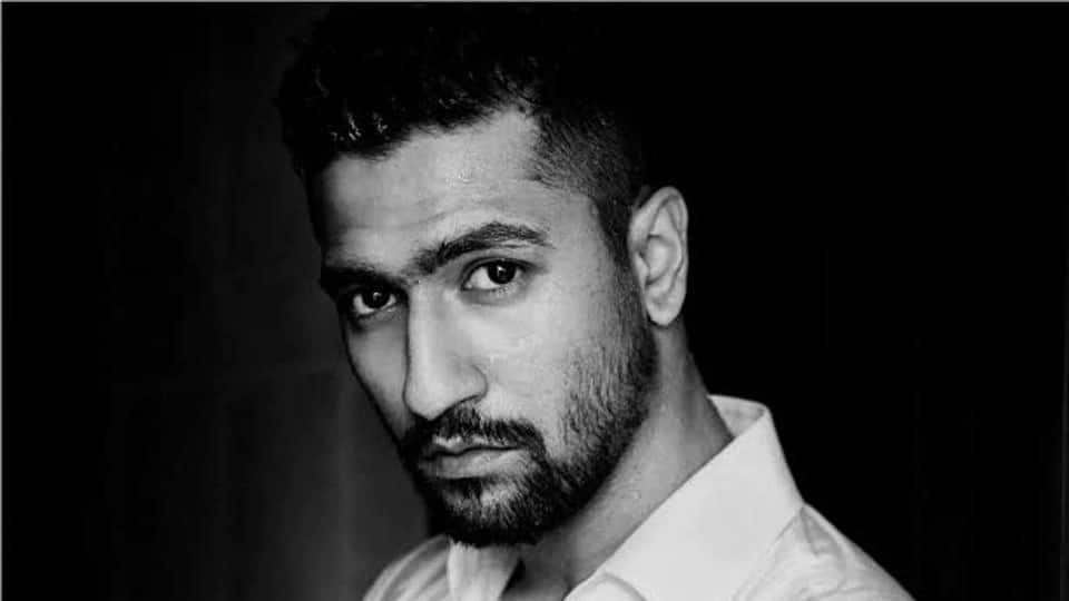 Ronnie Screwvala Casts Vicky Kaushal For His Next Film On Uri Attack