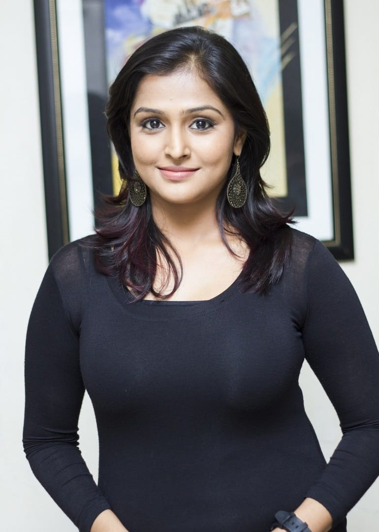 Ramya: In A Remake, The Risk Of Comparison Lingers!