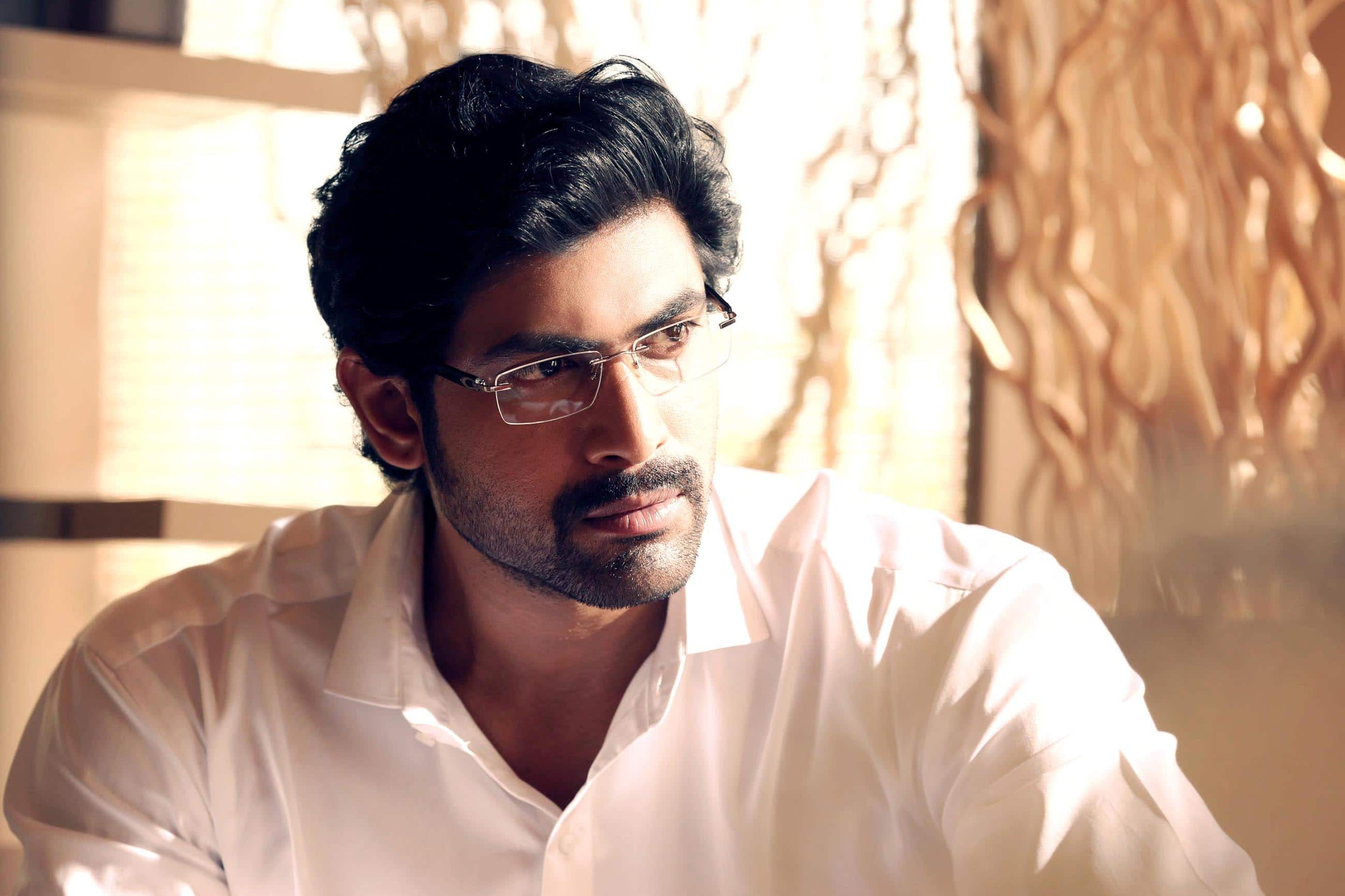 Rana Daggubati To Be Filmed In Another Period Film