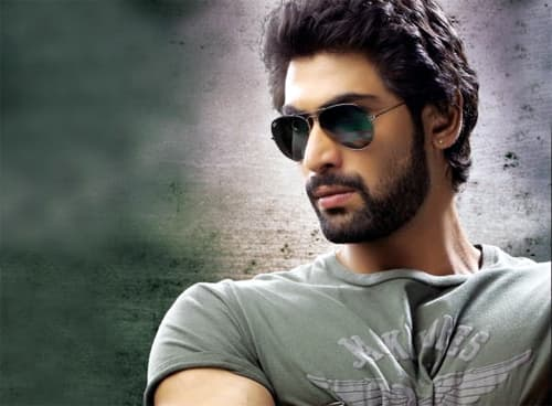 I Want To Be Associated With Unique Films: Rana Daggubati