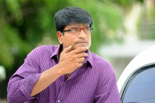 Ravi Babu's Movie About a Piglet Set to Hit the Theaters