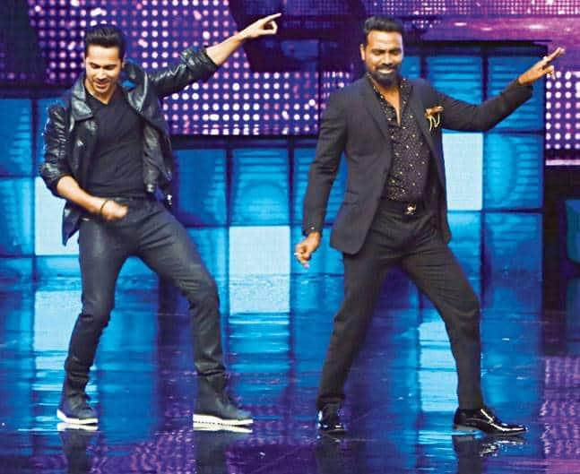 Varun Dhawan Lauds Remo D'souza Dance 3; Lands Himself Into Trouble!