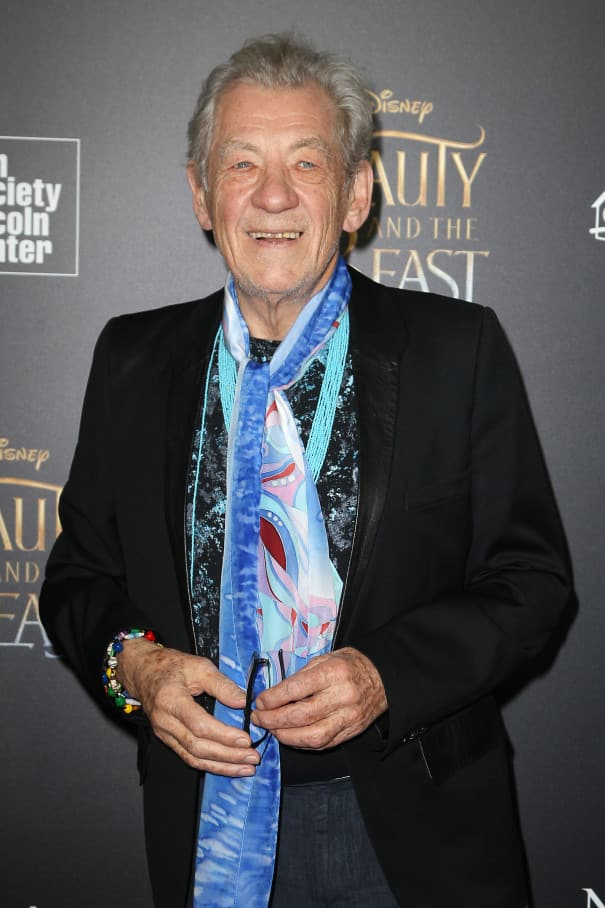 Ian McKellen, Gabriel Byrne and Connie Nielsen Roped In For 'Hamlet Revenant'