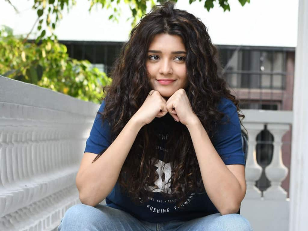 Ritika Singh: Understanding Language Helps Me Express Better