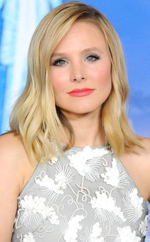 Kristen Bell Dislikes Pretending That Her Marriage Is Perfect