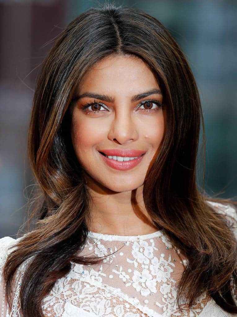 Is Priyanka Chopra In India To Announce Her Next Project?