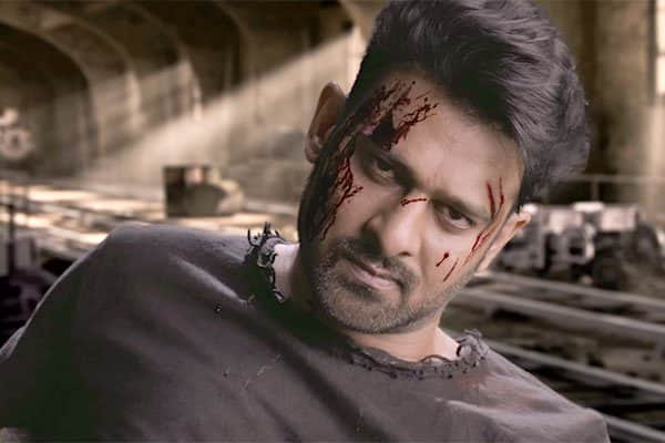 Prabhas' Saaho Is Packed With High Voltage Action Scenes