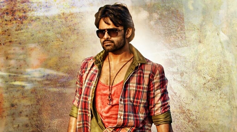 Sai Dharam Tej Playing Light Hearted Youngster In His Next