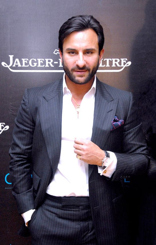 Desperate For A Hit, Saif Ali Khan Orders Major Changes To 'Chef'