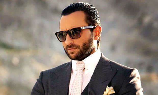 Here's Why Saif Ali Khan Has Turned A Recluse