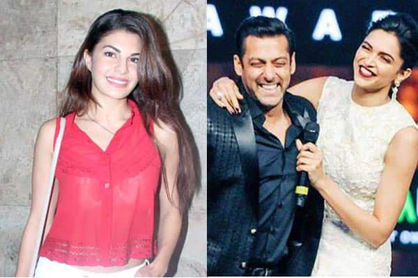 Not Jacqueline, This Actress Will Romance Salman Khan In Kick 2!