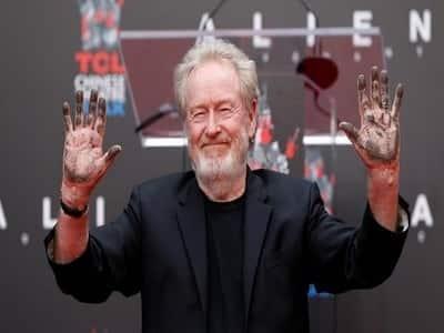 'Alien' Franchise No Longer Needs Its Alien: Ridley Scott
