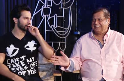 WATCH: Varun Dhawan Talks About Regretting Doing Dilwale, His Biggest Critic Karan Johar & More Revelations