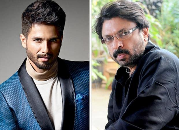After Padmavati, Shahid Kapoor & Sanjay Leela Bhansali To Team Up Again For This Film?
