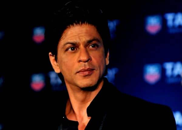 SRK, Shaving Cream, Rashes And A Legal Notice...Here's The Link