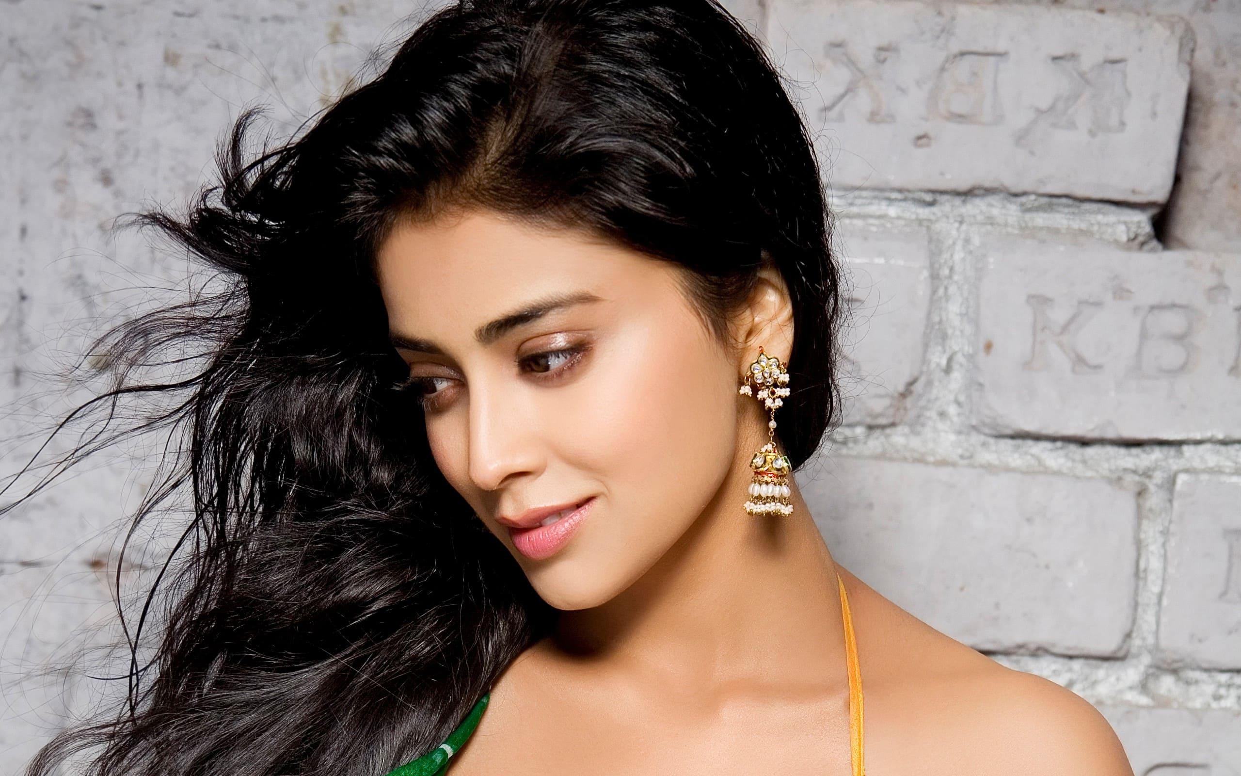 Shriya Saran Says Balayya Is Her Lucky Charm
