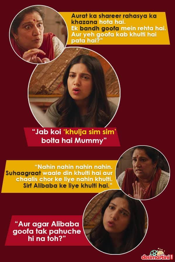 9 Dialogues From Shubh Mangal Saavdhan That Will Make You Go 'Bhains Ki Aankh'!
