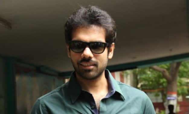 For Sibiraj, There Is No Shortcut To Stardom!