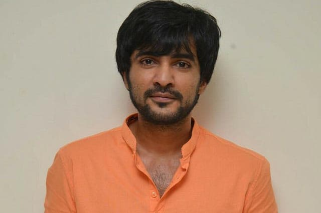 Siddu Will Be Seen In A Quirky Character In His Next