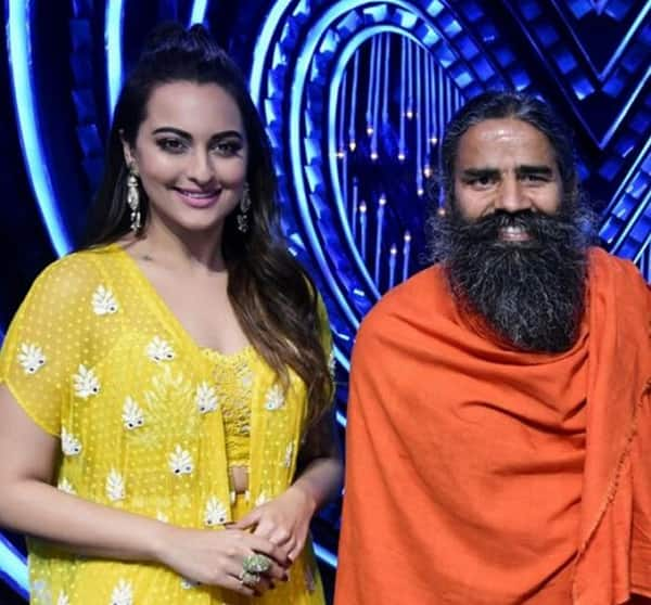 This Is The Reason Why Sonakshi Sinha Has Agreed To Join Baba Ramdev's Show?