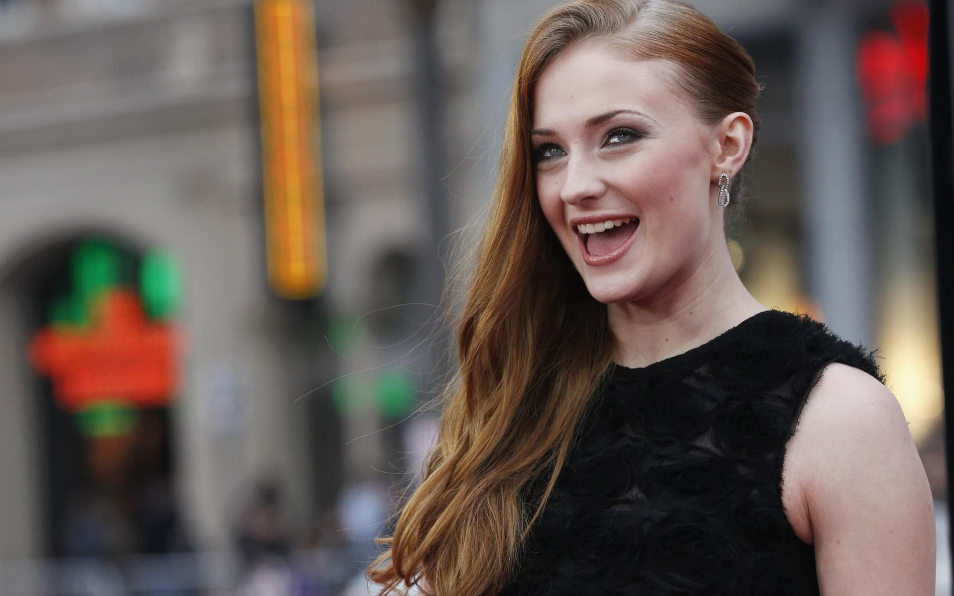 Social Media Helped Alot In Bagging The Role Of Sansa Stark: Sophie Turner