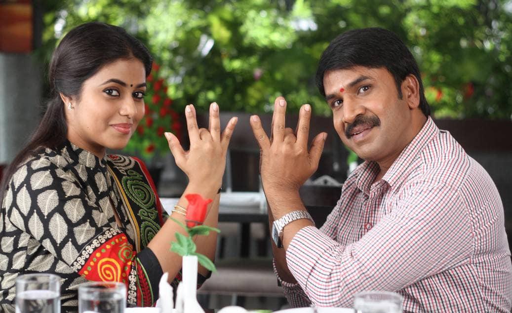 Comedian Srinivas Reddy To Star Next In J.B Manu Helmed Romantic Comedy