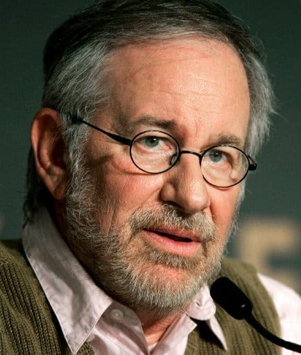 Steven Spielberg Has Not Seen His Own Films Except One!