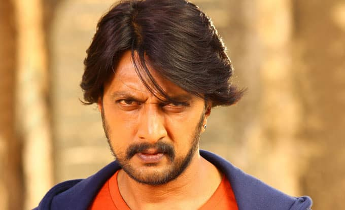 Know About Sudeep's Cameo In This Upcoming Movie!