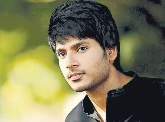 Krishna Vamsi's 'Nakshatram' Starring Sundeep Kishan To Release On July 28