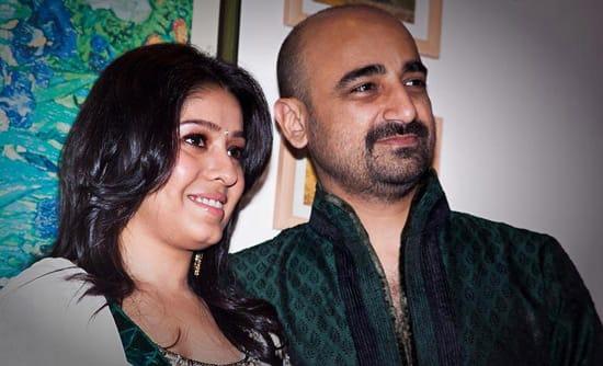 Sunidhi Chauhan All Set To Embrace Motherhood!