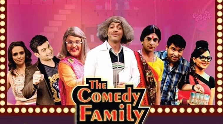 क्या 'कॉमेडी फैमिली' से टीवी पर वापसी करेंगे ग्रोवर?