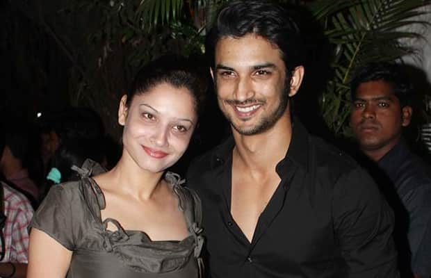 Sushant Singh Rajput Decides To Give An Award Show A Miss Because Of Ex-Girlfriend Ankita Lokhande