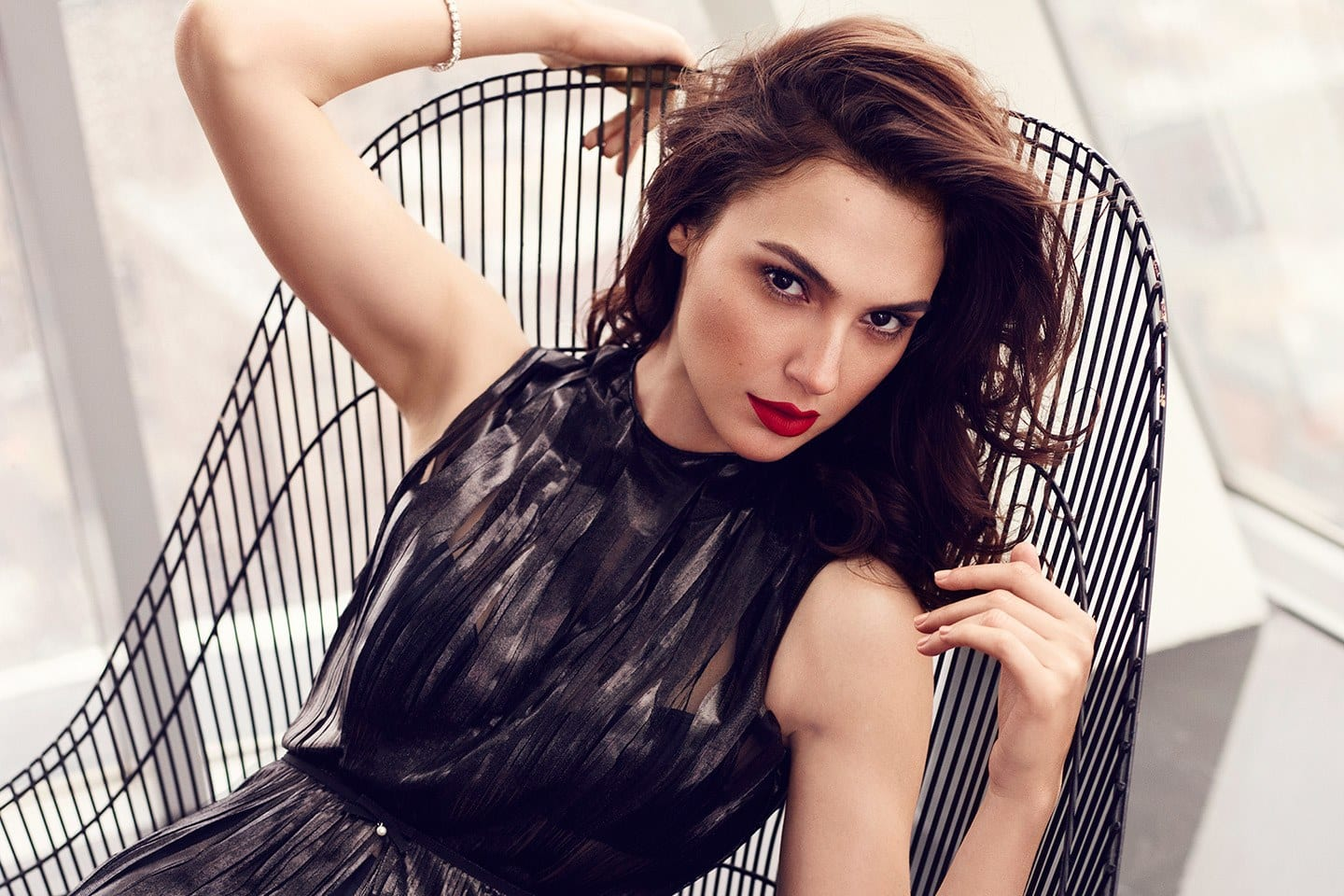 Gal Gadot Refuses To Work In Wonder Woman Sequel If Brett Ratner Is Involved