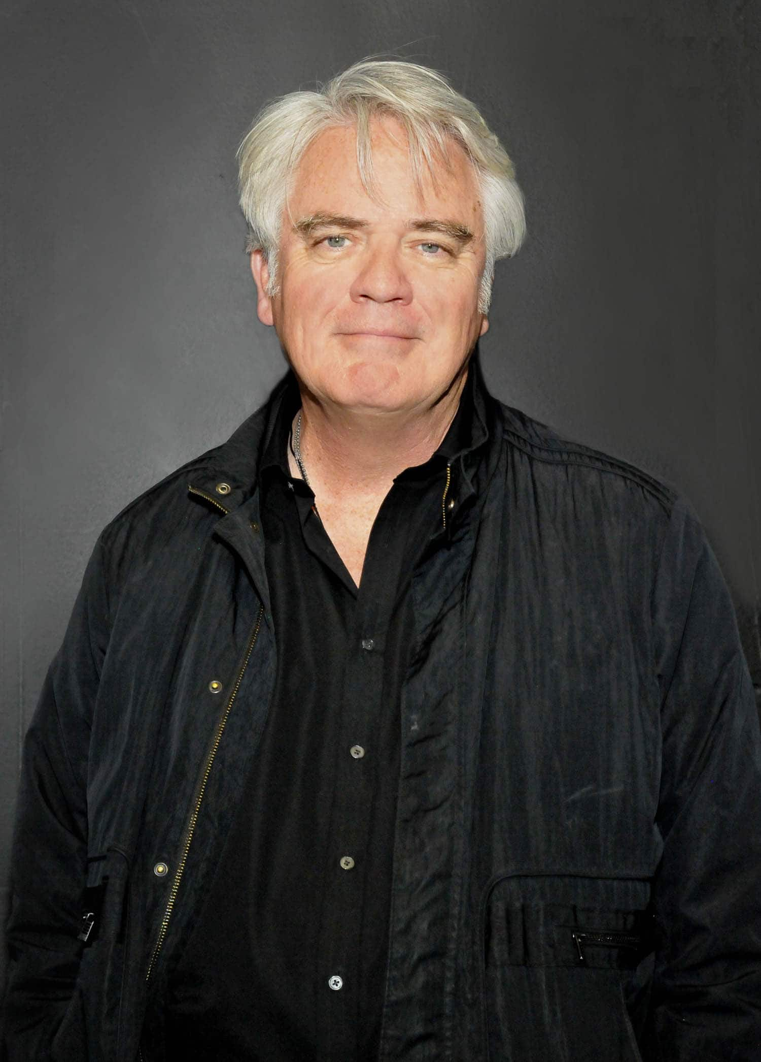 Michael Harney To Be A Part Of 'Widows'
