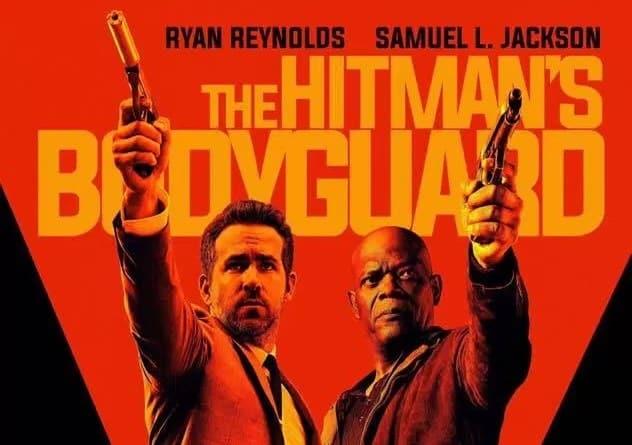 High Hopes At Box Office For Ryan Reynolds And Samuel Jackson Starrer 'The Hitman's Bodyguard'