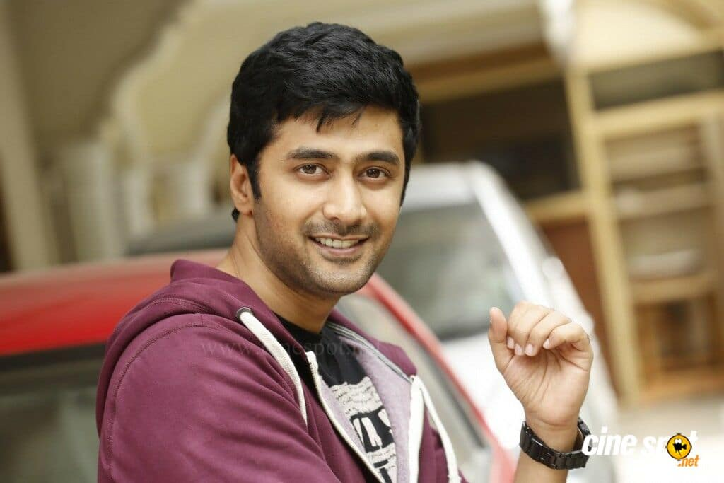 This Is Why Rahul Ravindran Is Grateful to Sushant
