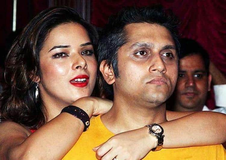 This Is Why Udita Goswami Thinks Her Husband, Mohit Suri Is A Fraud!