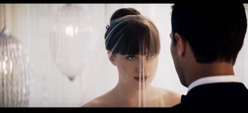 Hotness Alert: 50 Shades Freed Trailer Will Make Your Monday Blues Go Away