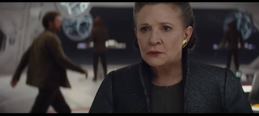 Star Wars: The Last Jedi Trailer Breakdown: You'll Wish December Came Sooner