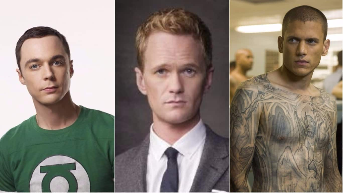 15 Gay Hollywood Actors Who Played Straight Roles To Perfection